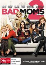 Bad Moms 2 - A Bad Moms Christmas (DVD, 2018)