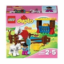 Lego Duplo Horses (10806)
