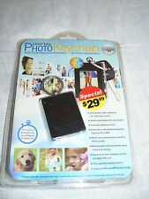 DIGITAL PHOTO KEYCHAIN NEW