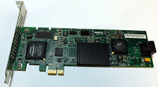 LSI 3ware 9650SE PCIe 2 Port SATA RAID Controller Card 30 Day Warranty