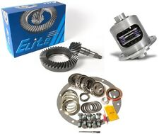 GM CHEVY 12 BOLT CAR - 3.31 ELITE - RING AND PINION - DURAGRIP POSI - GEAR PKG