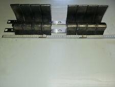ABC & Blei Tauchen Xray-Scuba Xray Scuba V-Weight 2kg schwarz beschichtet Bleigewicht V-Blei