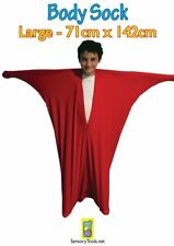 Body Sock Large( Great For Autism /Sensory Issues)