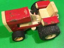 "Tonka 811002,small toy tractor,4 1/2"",long,"