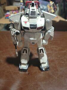 1984 Vintage Takara Dougram Die-cast Robot World of The Future 1/72 Armor RARE
