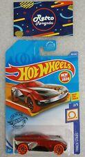 Hot Wheels 2020 Forward Force 2/5 Track Stars 99/250 Car Best for Track Mattel