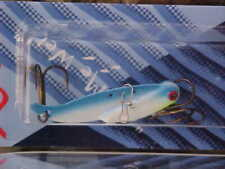 """VIBE """"E"""" BLADE BAIT 3/8oz RB054 in BLUE SHAD Blade Lure Bass/Walleye/Pike/Trout"""