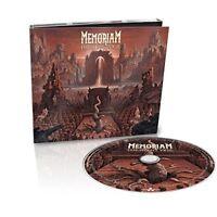 Memoriam - The Silent Vigil (Limited Digipack CD)
