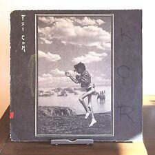 Psi Com by Psi Com 1985 Vinyl Mohini Records 1st Press Perry Farrell