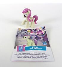 MLP My Little Pony The Movie Friendship Is Magic Series Fleur De Verre