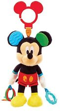 Kids Preferred MICKEY MOUSE Activity Toy 79700 Plush Toy NEW