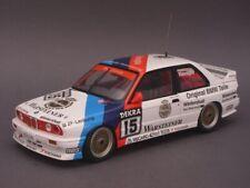 1/18 Minichamps BMW M3 (E30) #15 Warsteiner DTM Champion 1989 Ravaglia 183892095
