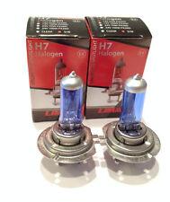 H7 Xenon LOOK 6000K Optic White 12V / 55W Ersatzlampen Birne Birnen Abblendlicht
