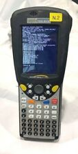 PSION TEKLOGIX WORKABOUT PRO 7525C SCANER