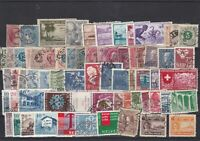 Mixed World Stamps - Good Lot Ref 31615
