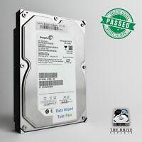 """500GB Seagate Barracuda ST3500630AS 9BJ146-622 3.5"""" SATA Internal Hard Drive HDD"""