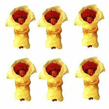 Anne Geddes BABY Flower Bouquet of Roses Scrapbook Stickers! 6 Sheets!