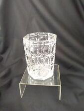 1931 Guggenheim Impoted Glass Vase