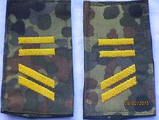 BW Marine RANGO: LANCIA SPEZZATA,aiuto-nostromo anwärter,Gold / Camo,a strappo