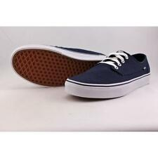Chaussures décontractées bleus VANS pour homme