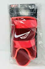 New Nike BPG 40 Batter's Leg Guard ADULT Baseball Softball Athletic Protection