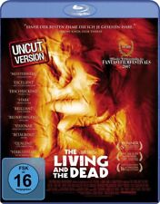The Living and the Dead - Uncut Version [Blu-ray](NEU/OVP)