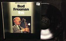 Bud Freeman-Live-Riff 659007-HOLLAND