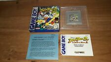 Jeu Nintendo Game Boy Gameboy Duck Tales 2 complet