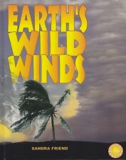 Earth's Wild Winds (Young Adult Weather Book)