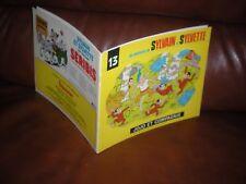 SYLVAIN ET SYLVETTE SERIE 3 N°13 JOJO ET COMPAGNIE - EDITION ORIGINALE 1982