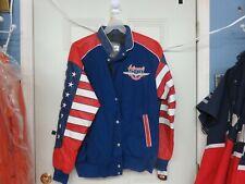 NEW - 2009 Indy 500 Hamilton Limited Edition Jacket