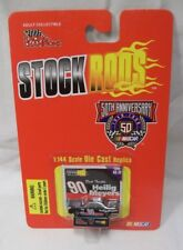 RARE 1998 RACING CHAMPIONS 1/144 DICK TRICKLE 90 1968 MUSTANG STOCK RODS DIECAST