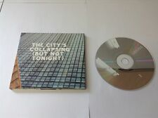 ZORN - The City's Collapsing: But Not Tonight - CD V NR MINT
