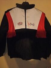 Neue Aprilia Racing Jacke Größe 164,  Cross, MX, Vintage, Classic, Freizeit,