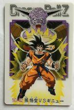 Dragon Ball Z Gumica 42 (2004)