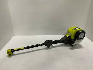 Ryobi S430 4 Cycle 30cc Gas String Trimmer Powerhead Attachment Capable