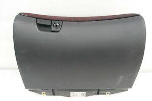 Volvo S60 V70 XC70 S80 glove box compartment assembly passenger 01-09 woodgrain