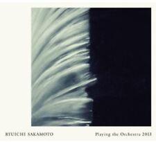 Ryuichi Sakamoto - Playing the Orchestra 2013 [New CD] Japan - Import