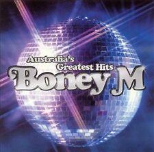 Greatest Hits R&B & Soul Music CDs Boney M for sale   eBay