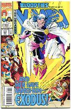 X-MEN 307, NM+, Wolverine, John Romita, Storm, Beast, Uncanny, more in store