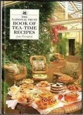 The National Trust Book of Tea-time Recipes (NT cookery books),Jane Pettigrew