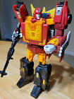 Hasbro Transformers Generations Power of the Primes Leader Rodimus Prime, loose