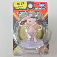 Takara Tomy Pokemon Monster Collection MS-17 Mew Figure Moncolle New