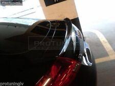 trunk Spoiler For Audi TT 8J 06-14 boot Lip RS S Sline s-Line TTS rear back
