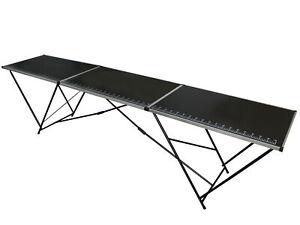 Tapeziertisch Alu Arbeitstisch Klapp Tisch Multifunktionstisch Mehrzwecktisch