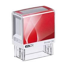 COLOP Printer 20 un texte personnalisé