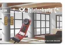 RARE / CARTE TELEPHONIQUE ALLEMANDE - TELEKOM TELEPHONE / PHONECARD TELEFONKARTE