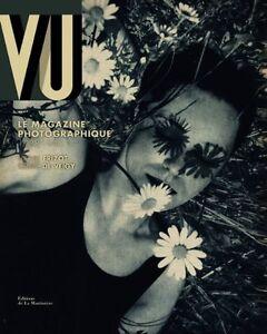 """Michel Frizot - """"VU - le magazine photographique 1928-1940"""""""