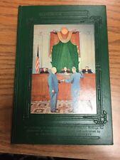 Hardbound Handbook for Judges published by American Judicature Society 1961