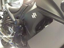 Suzuki GSX-S 1000 F L5- B&G Sturzpads NEU / Crashpads NEW